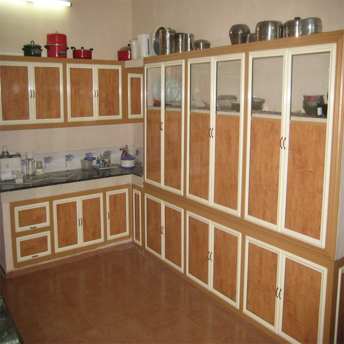 for Kitchen cabinets aluminium